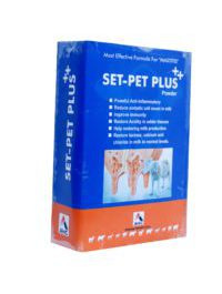 Set Pet Plus Powder